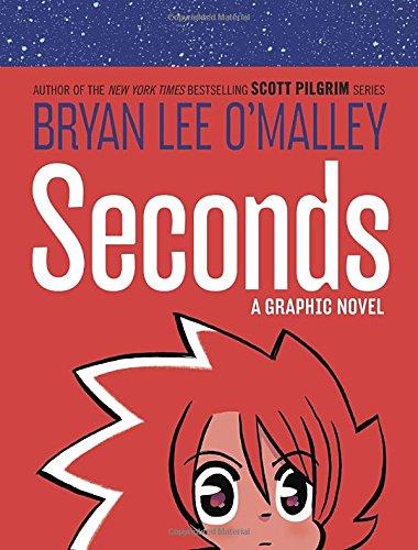 Seconds: A Graphic Novel