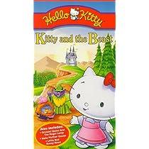 Kitty & The Beast [VHS]