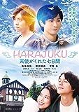 HARAJUKU~天使がくれた七日間~ [DVD]