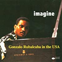 Imagine by Gonzalo Rubalcaba (1996-01-23)