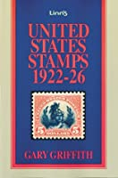 United States Stamps, 1922-26