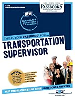 Transportation Supervisor (Career Examination)
