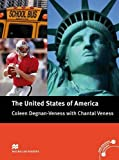 Macmillan Cultural Readers: The United States of America without CD Pre-intermediate Level (Macmillan Readers)