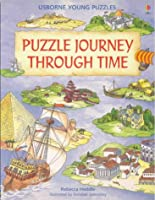 Puzzle Journey Through Time (Puzzle Journey Series)