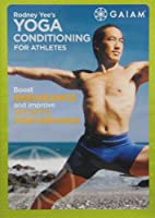 Yoga Conditioning for Athletes [DVD]
