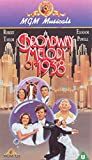 Broadway Melody of 1938 [VHS] [Import]