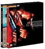 デスペラード + エル・マリアッチ ツイン・パック [DVD]