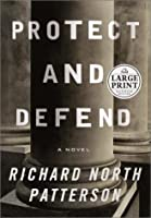 Protect and Defend (Random House Large Print)