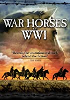 War Horses of Wwi [DVD] [Import]