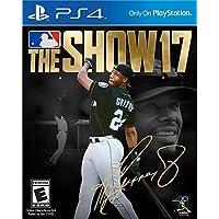 MLB The Show 17 (輸入版:北米) - PS4