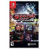 Stern Pinball Arcade Nintendo Switch スターンピンボールアーケードニンテンドースイッチ北米英語版 [並行輸入品]