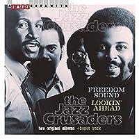 Freedom Sound / Lookin' Ahead - Two Original Albums + Bonus Track