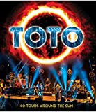 40 Tours Around The Sun [Blu-ray] [Import]