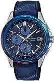 [カシオ] 腕時計 オシアナス OCW-T2600ALA-2AJR メンズ ブルー