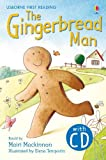 Gingerbread Man (Usborne First Reading)