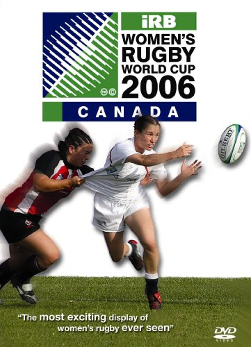 Women's Rugby World Cup 2006 [Import anglais]