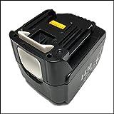 【 180日品質保証 】【 BL-1430 互換バッテリー 】 makita マキタ MAKITA 14.4V 3.0Ah 3000mAh リチウムイオン 電池 BL1430-1