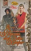 Princess And The Pauper (Harlequin Super Romance)