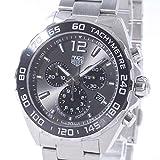 [タグホイヤー]TAG Heuer 腕時計 フォーミュラー1 クロノグラフ クォーツ 付属:ステンレス 中古[1375523]