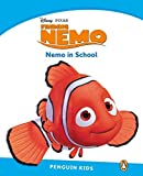 Penguin Kids Disney: Level 1 Finding Nemo