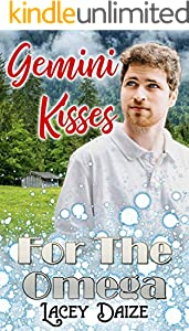 Gemini Kisses for the Omega: Mountain Springs Omegas Book 6 (English Edition)