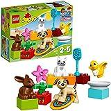 Lego Duplo Family Pets 10838 Playset Toy