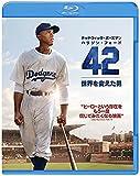 42~世界を変えた男~ [WB COLLECTION][AmazonDVDコレクション] [Blu-ray]