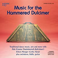 Hammered Dulcimer Music