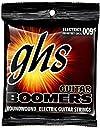ghs エレキギター弦 Guitar BOOMERS/ギター ブーマーズ カスタムライト 09-46 GBCL
