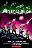Animorphs 1: The Invasion
