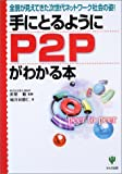 手にとるようにP2Pがわかる本―全貌が見えてきた次世代ネットワーク社会の姿!