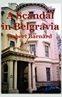 A Scandal in Belgravia (Missing Mystery)