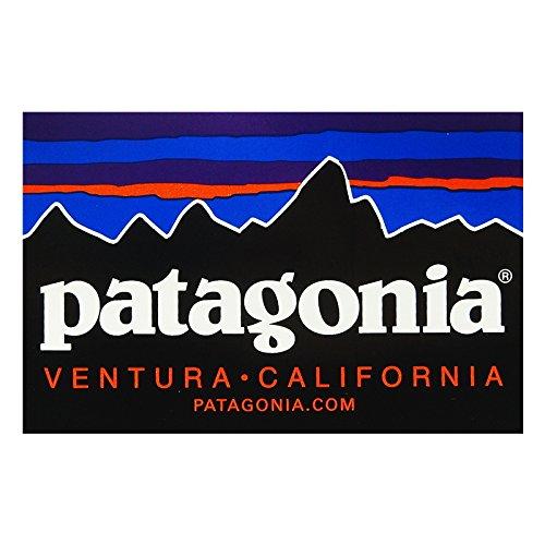 パタゴニア ( patagonia ) CLASSIC PATAGONIA 正規品 ステッカー デカール シール