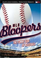 Mlb Bloopers: The Funny Side of Baseball [DVD] [Import]