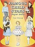 Famous Child Stars Paper Dolls