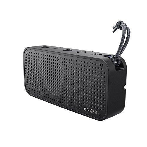 Anker SoundCore Sport XL ポータブル Bluetooth スピーカー 【IP67 防水&防塵認証 / 16W オーディオ出力 / モバイルバッテリー機能搭載】 A3181011