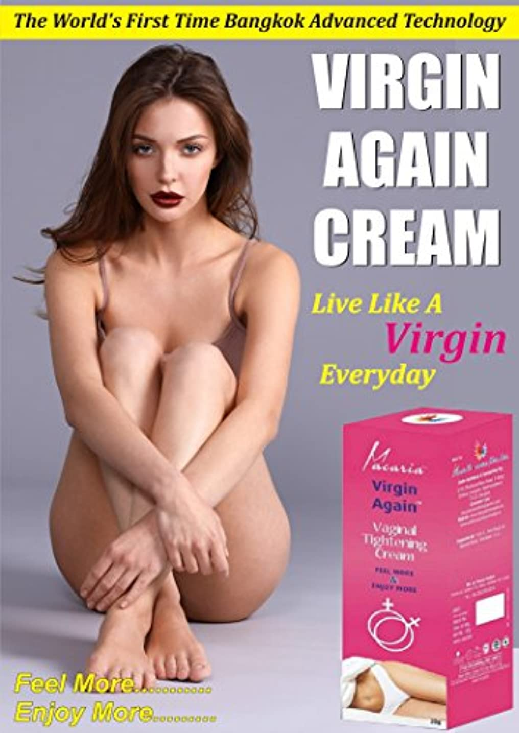 BUST ENHANCEMENT CREAM