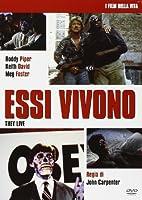 Essi Vivono (SE) (Dvd+Booklet) [Italian Edition]