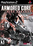 Armored Core: Nine Breaker / Game