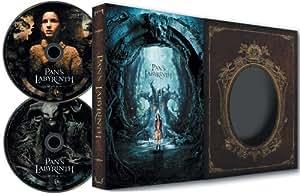 パンズ・ラビリンス DVD-BOX