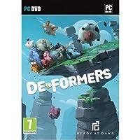 Deformers (PC DVD) (輸入版)