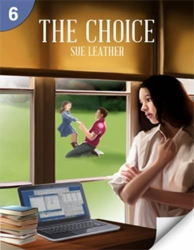 The Choice (Page Turners Reading Library, Level 6)