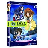 Kanon - Complete Box Set [DVD] [Import]