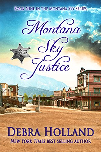 Montana Sky Justice (Montana Sky Series Book 9) (English Edition)