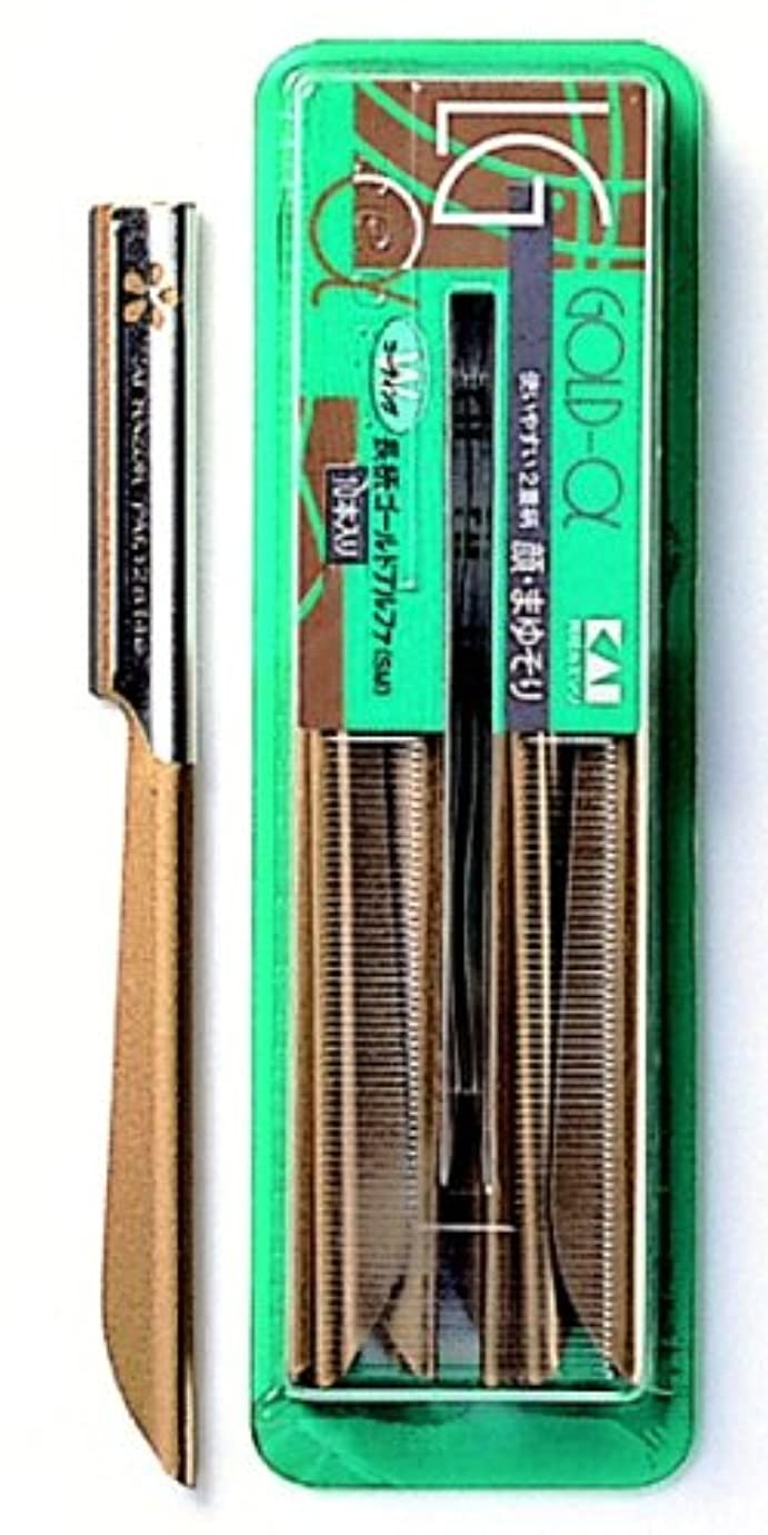 乳未使用プログレッシブLGA-10B1 長柄 Gアルファ(SM)10P
