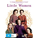 LITTLE WOMEN (2017) - DVD