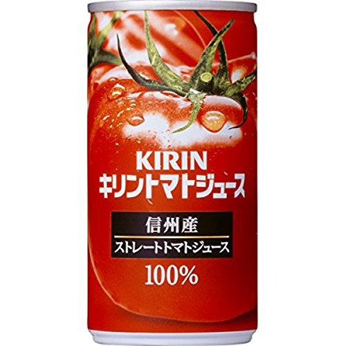 トマトジュースセット キリン トマトジュース190g缶×30本入