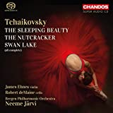 Tchaikovsky: the Complete Ball
