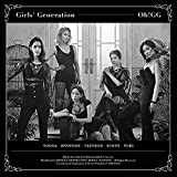 少女時代-OH!GG - Lil' Touch (1st Single Album) KIHNO KIT+Photocard+Folded Poster [KPOP MARKET特典: 追加特典フォトカードセット] [韓国盤]