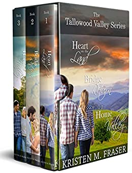 The Tallowood Valley Series Box Set by [Fraser, Kristen M.]